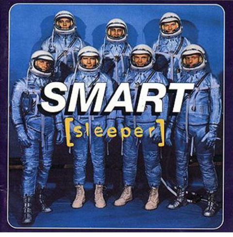 Sleeper / Smart 25th anniversary reissue