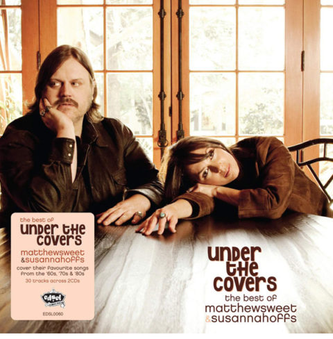 Matthew Sweet and Susannah Hoffs / The Best of Under the Covers