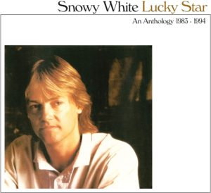 Snowy White / Lucky Star: An Anthology 1983-1994