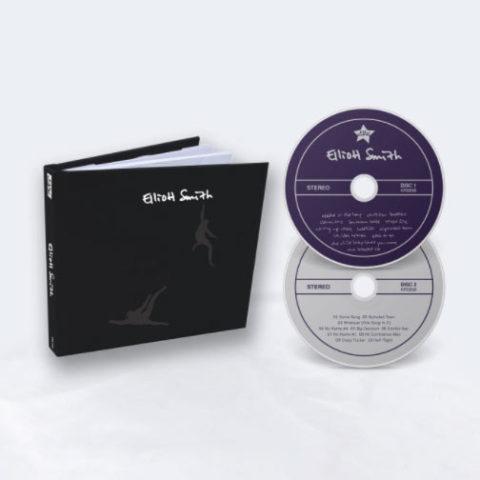 Elliot Smith / 25th anniversary 2CD edition