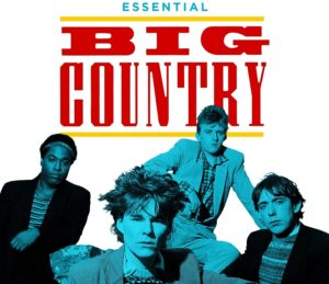 Big Country / Essential 3CD set