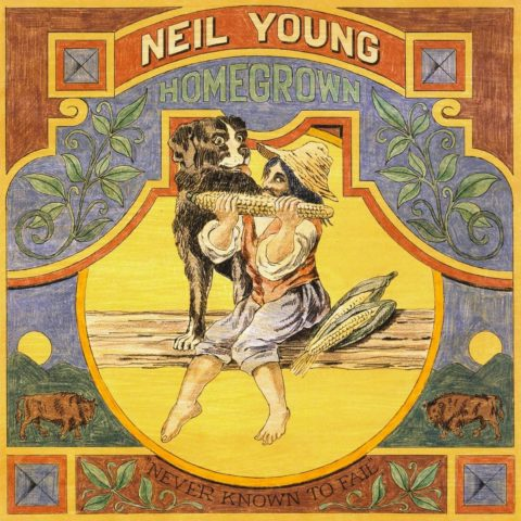 Neil Young / Homegrown
