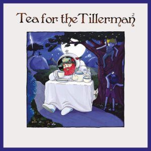 Cat Stevens / Yusuf - Tea For The Tillerman 2
