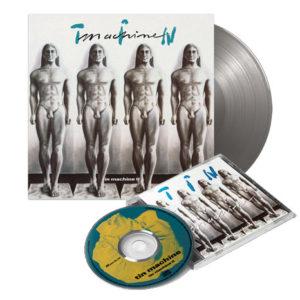 David Bowie / Tin Machine II reissue