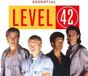 Essential / Level 42