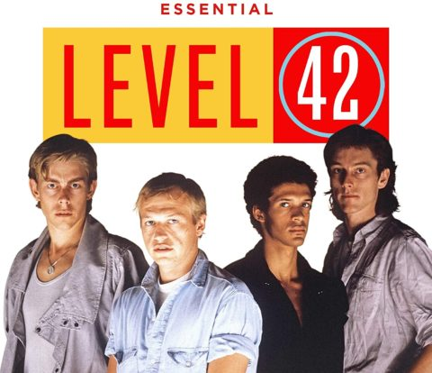 Essential / Level 42