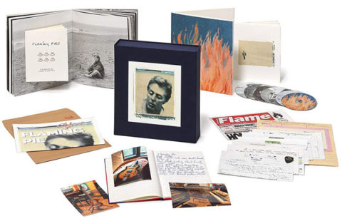 Paul McCartney / Flaming Pie 5CD+2DVD deluxe edition / Archive Collection reissue