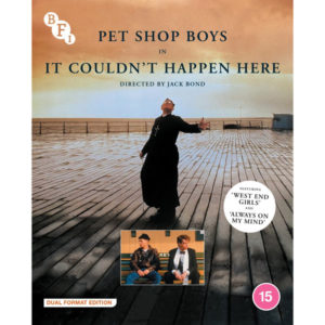 Pet Shop Boys / It Couldn't Happen Here standard edition