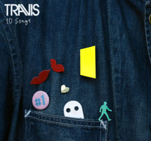 Travis / new album '10 Songs'