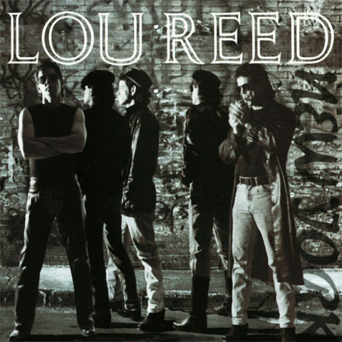 Lou Reed / New York deluxe edition
