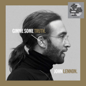 John Lennon / Gimme Some Truth 2CD+Blu-ray