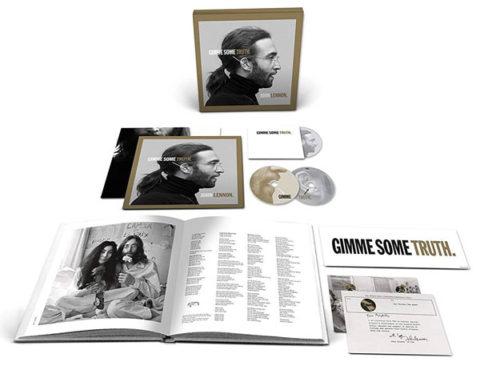 John Lennon / Gimme Some Truth 2CD+Blu-ray