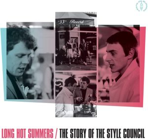 The Style Council / Long Hot Summers: The Story of The Style Council