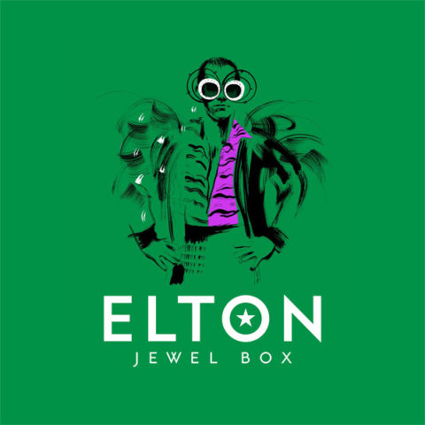 Elton John / Elton: Jewel Box 8CD box set