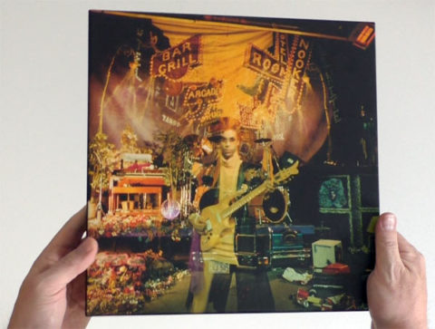 Prince / Sign O' The Times unboxing