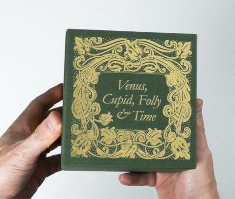 The Divine Comedy / Venus, Cupid, Folly & Time 24CD box set