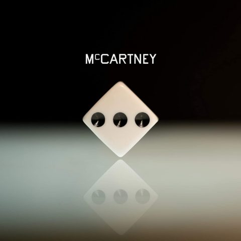 Paul McCartney announces new solo album McCartney III
