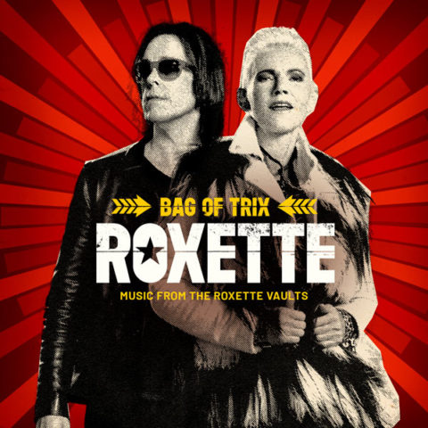 Roxette / Big of Trix