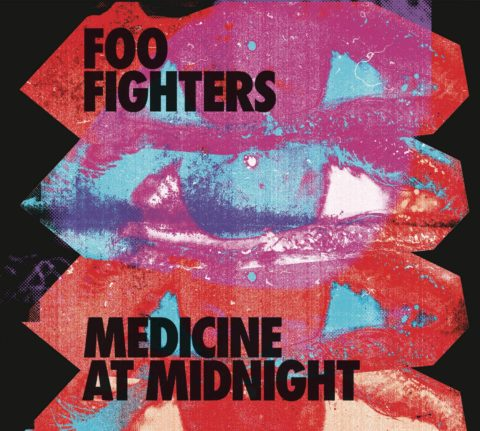 Foo Fighters / Medicine at Midnight new album