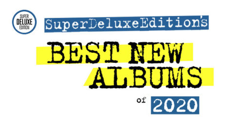 SDE's Best New Albums of 2020