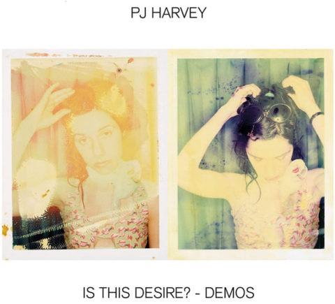 PJ Harvey / Is This Desire? reissue