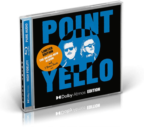 Yello / Point Dolby Atmos Edition