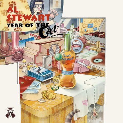 Al Stewart / Year of the Cat deluxe edition