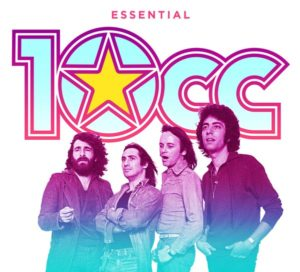 Essential 10cc / 3CD set
