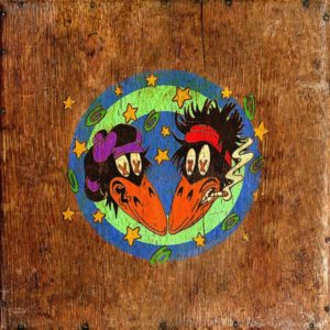 The Black Crowes / Shake Your Money Maker super deluxe box set