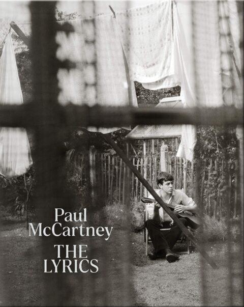 Paul McCartney / The Lyrics book