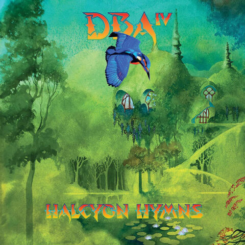 Downes Braid Association / Halcyon Hymns