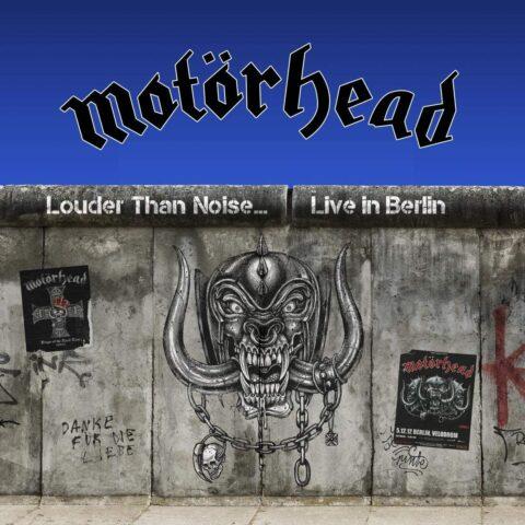 Motorhead / Louder Than Noise... Live in Berlin