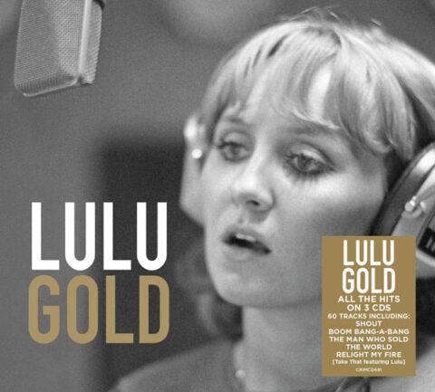Lulu / Gold 3CD set