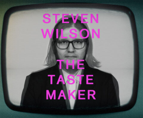 Steven Wilson / Listen to The Tastemaker